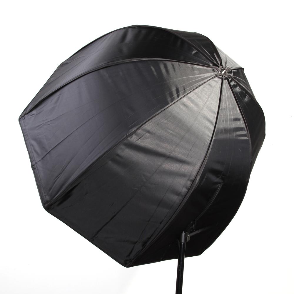 90cm Umbrella Softbox Octabox Schirm Reflektor Für