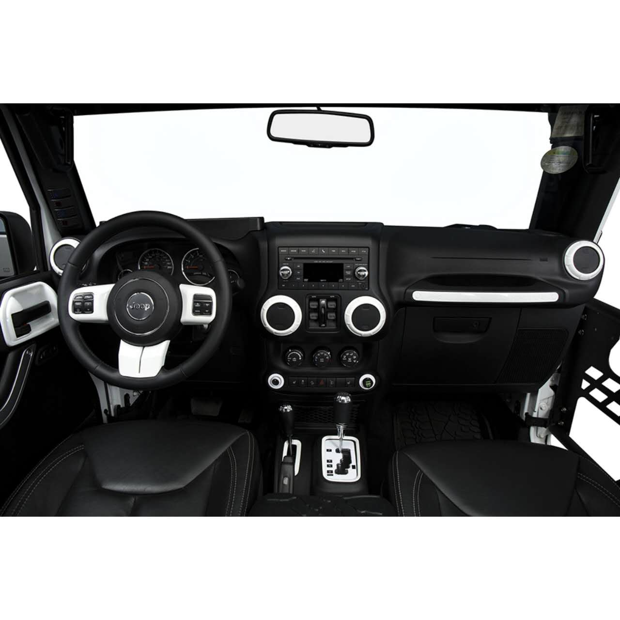 jeep sport daytona white jk wrangler in winter inventory utility new beach