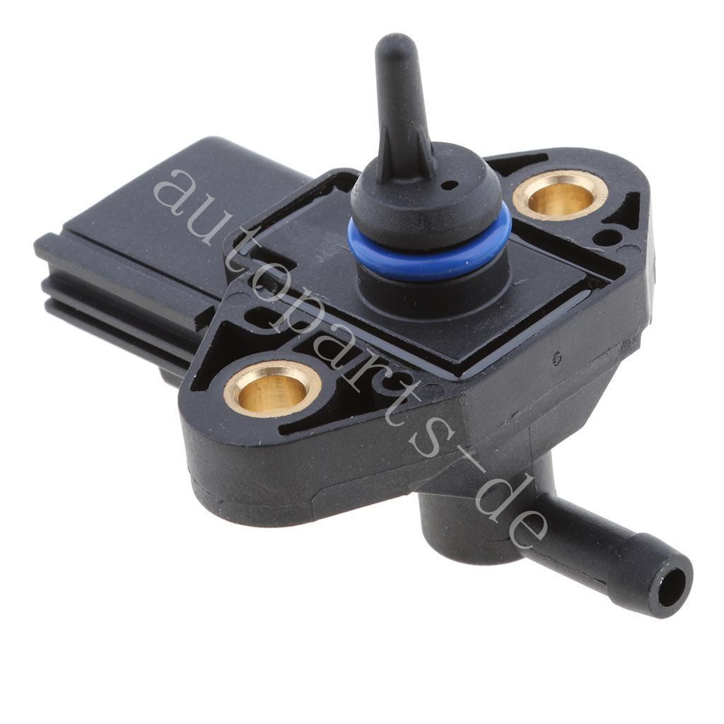 Details about  Differential-Fuel-Injection-Rail-Pressure-Sensor-For-Ford-0261230093-FPS5
