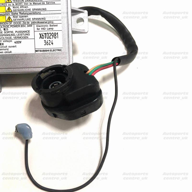 XENUS W3T14371 Xenon Scheinwerfer Vorschaltgerät Ersatz