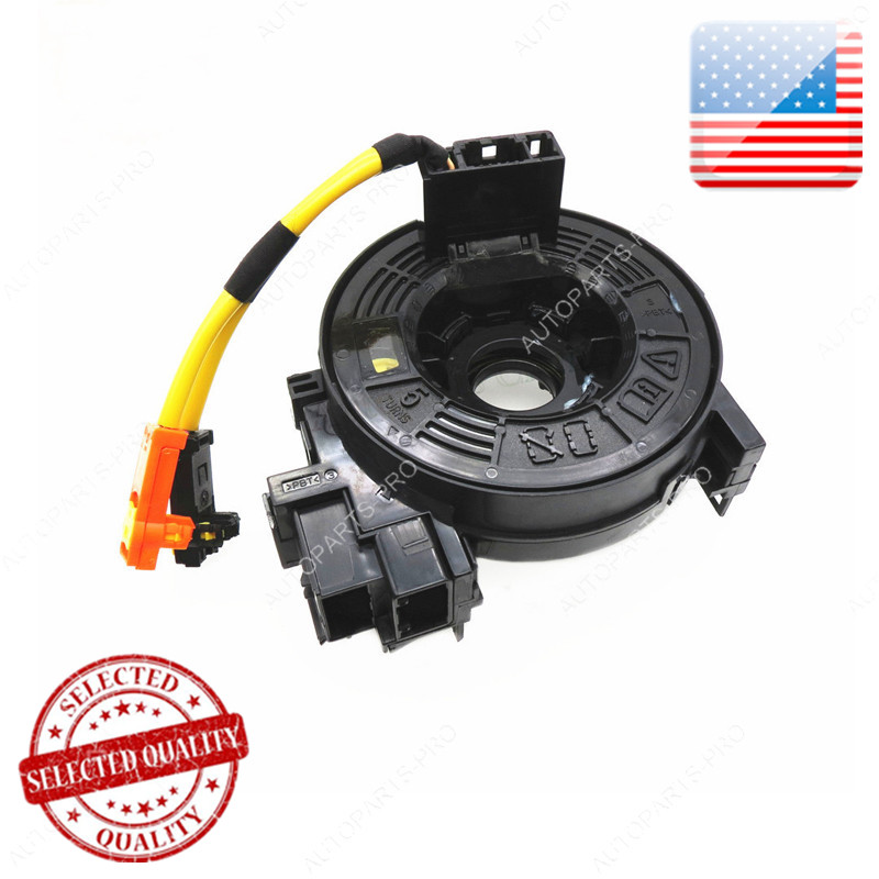 For Toyota Camry 2012-2014 OE# 84307-06090 Spiral Cable Airbag Clock Spring