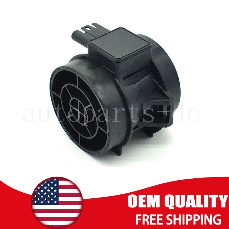 New Mass Air Flow Sensor Meter MAF Fits BMW 325Ci 325 X3 Z4 13627566984 5WK96471