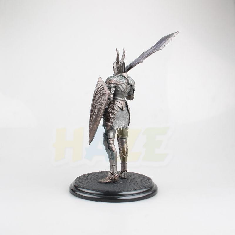 Dark Souls Sculpt Collection Artorias Abysswalker Black Knight Figure Toy Gift
