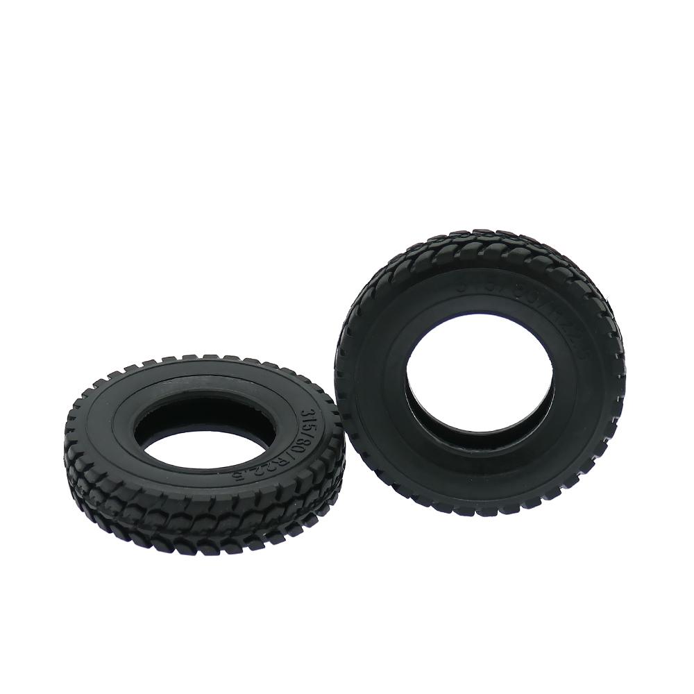 "4pcs 1.9/"" Rubber Tire CP-008 OD 88mm For 1//10 RC Model Car Rock Crawler"