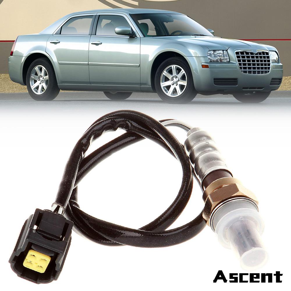 4 Rear//Upper O2 Oxygen Sensor For Ram Dodge Jeep Wrangler Grand Cherokee Liberty
