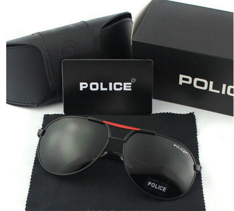 New Aviator Sunglasses Mens polarized Classic Driving Pilot glasses Gift Box