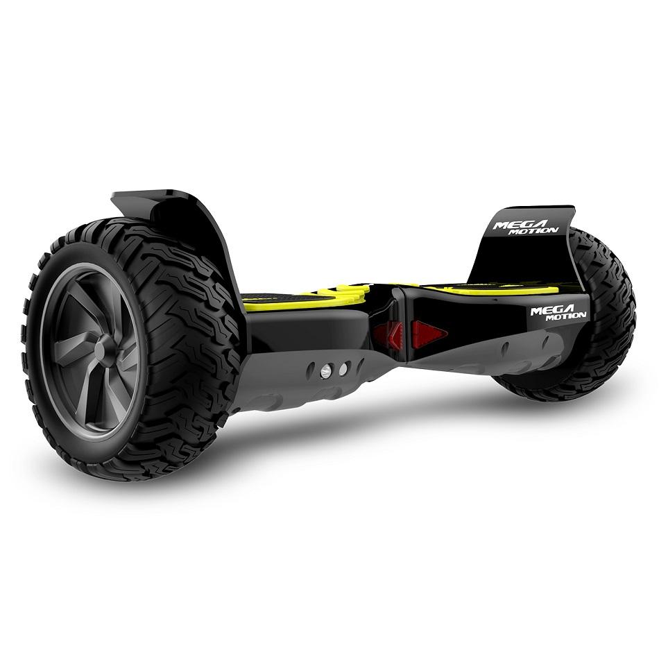 mega motion 8 5 zoll suv hoverboard elektro scooter e. Black Bedroom Furniture Sets. Home Design Ideas