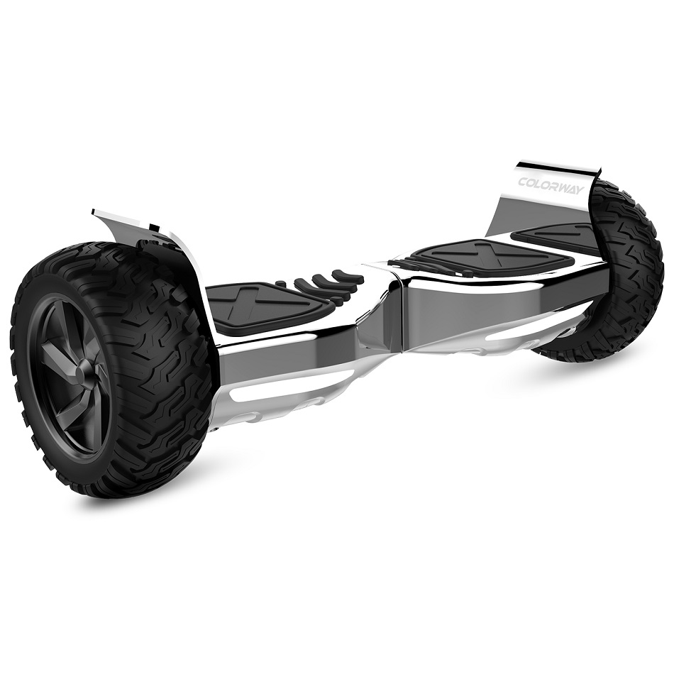 """8.5/""""SUV Overboard Self Balance scooter with Bluetooth /&APP Cross-country Vehicle"""