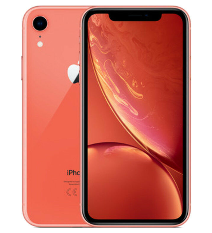 Apple iPhone XR - 64GB - Carrier Locked to T-Mobile 4G ...
