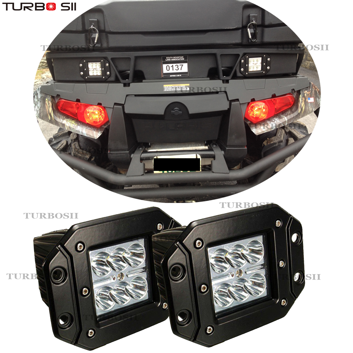 fans truck led forum lighting community backup reverse ford lights of