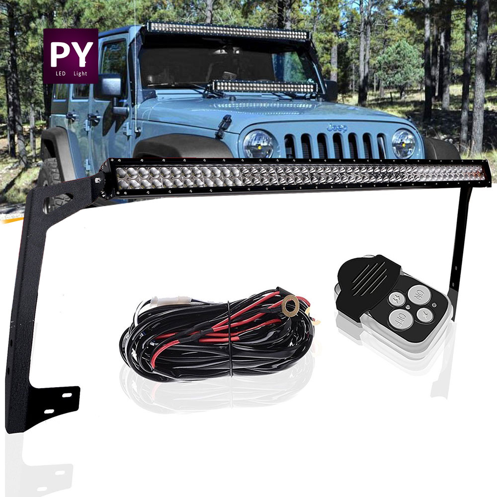 Wiring Off Road Led Lights On A Jeep Together With How To Wire Led