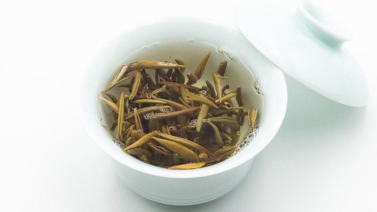 baihao yin zhen (1)