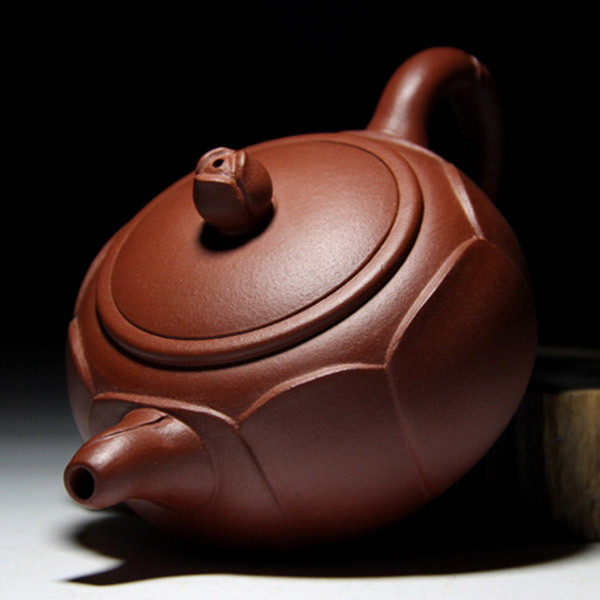 yixing tea pot 427
