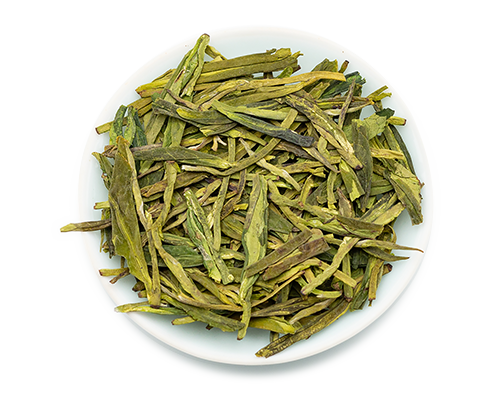 Chinese Green Tea Longjing a