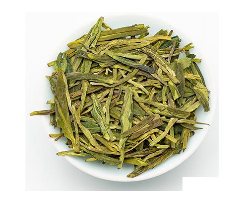 Chinese Green Tea Longjing a