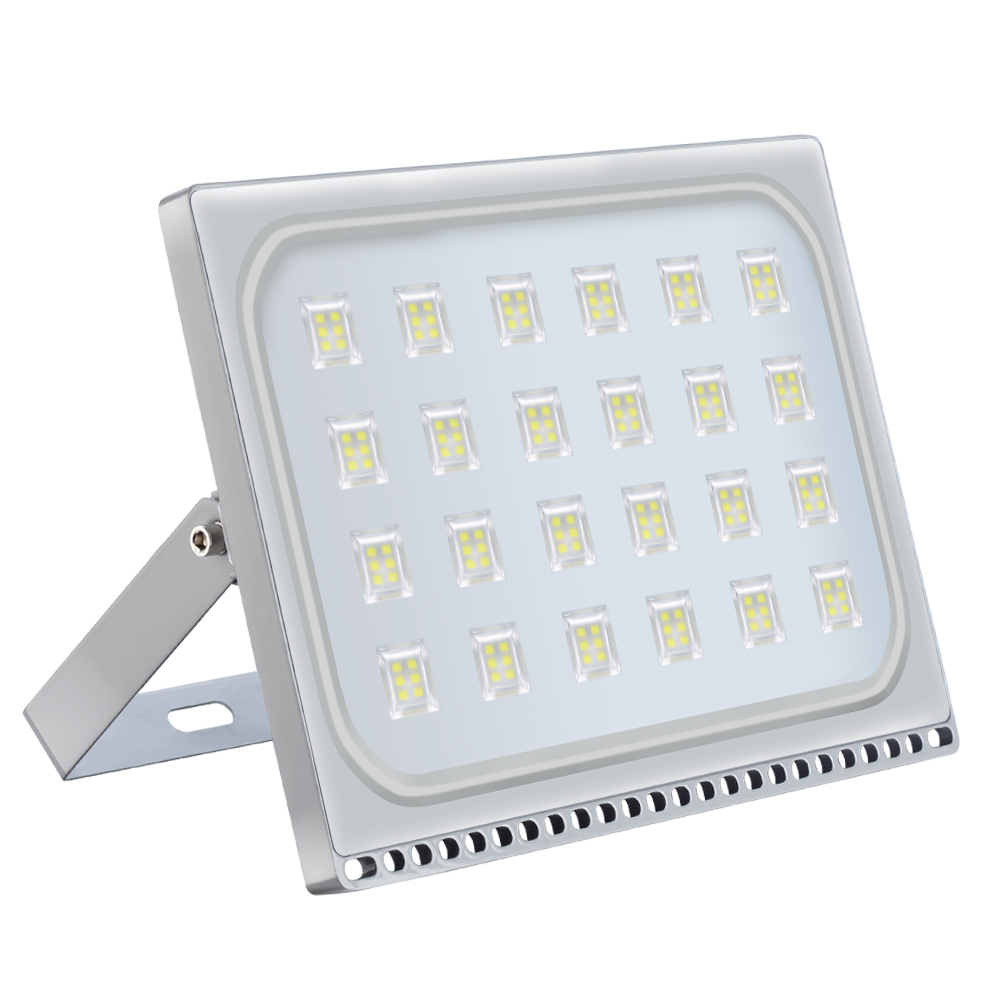 5x 150W LED Flood Light Warm White VIUGREUM Outdoor Spotlight Garden Yard Lamp