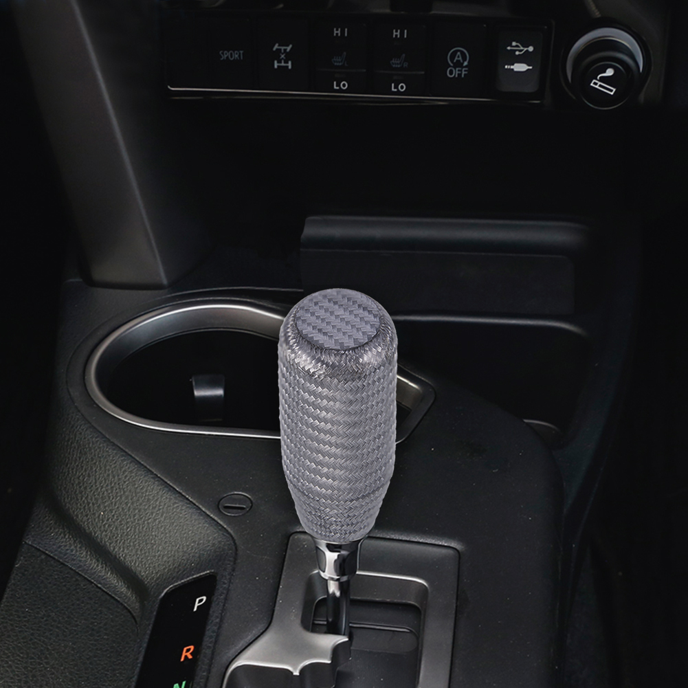 Car Gear Shifter Lever Shift Knob Stick Head 6 Speed Style 1 Manual Speed Shift Knob