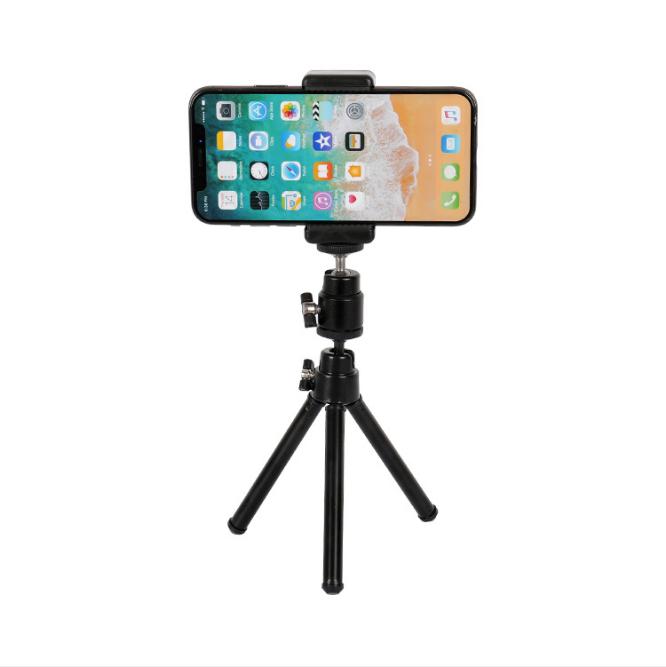 "Photography Studio Makeup Video LED 9/"" Ring Lighting kit+Phone holder+Tripod New"