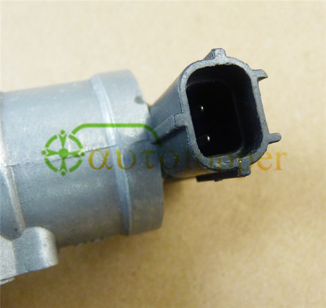 New SMP AC415 Idle Air Control Valve ZJ0120660 For Ford Mazda V6-4.0L 2001-2011
