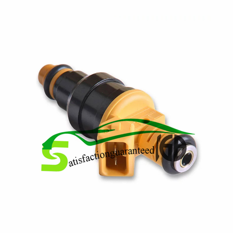 Set of 4 Flow matched fuel injector 35310-02500 fit Hyundai Atos MX 1,0 40kW