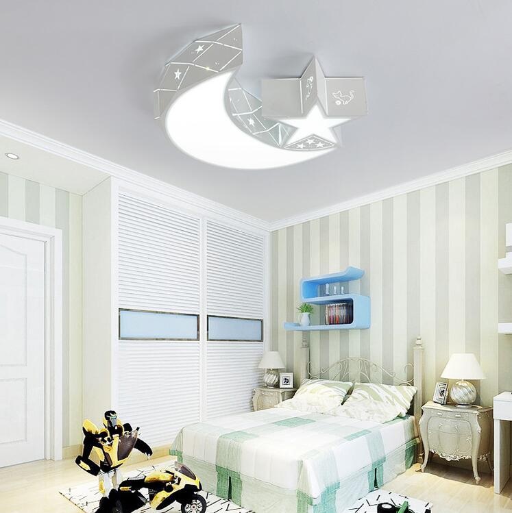 Baby Kids Room Lamp Fixture