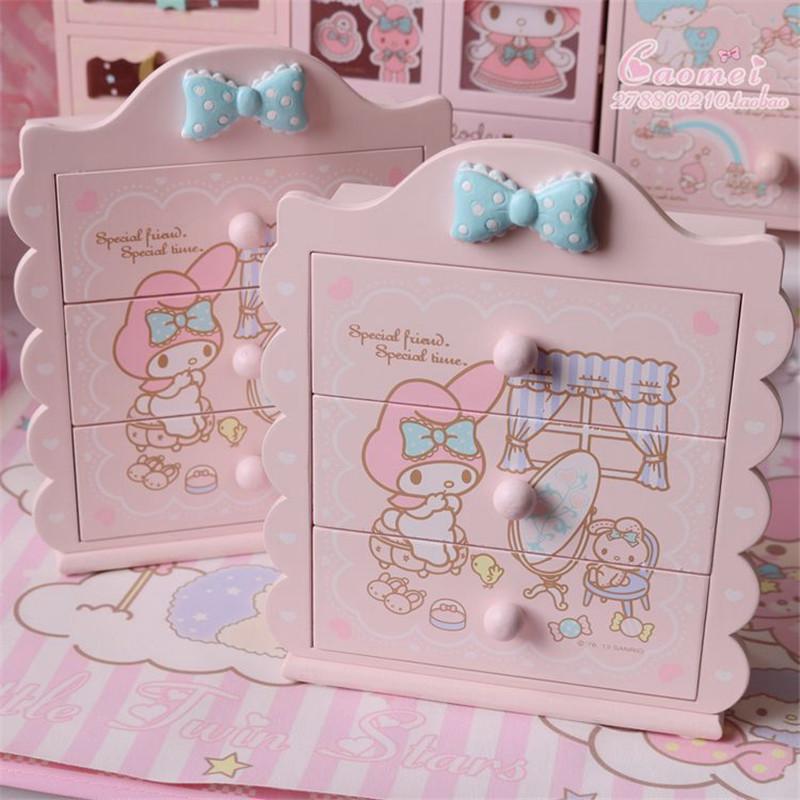 """Kawaii Bowknot My Melody Kitty Carpet Pink Crawling blanket Big Gift 40"""" x 59/"""""""