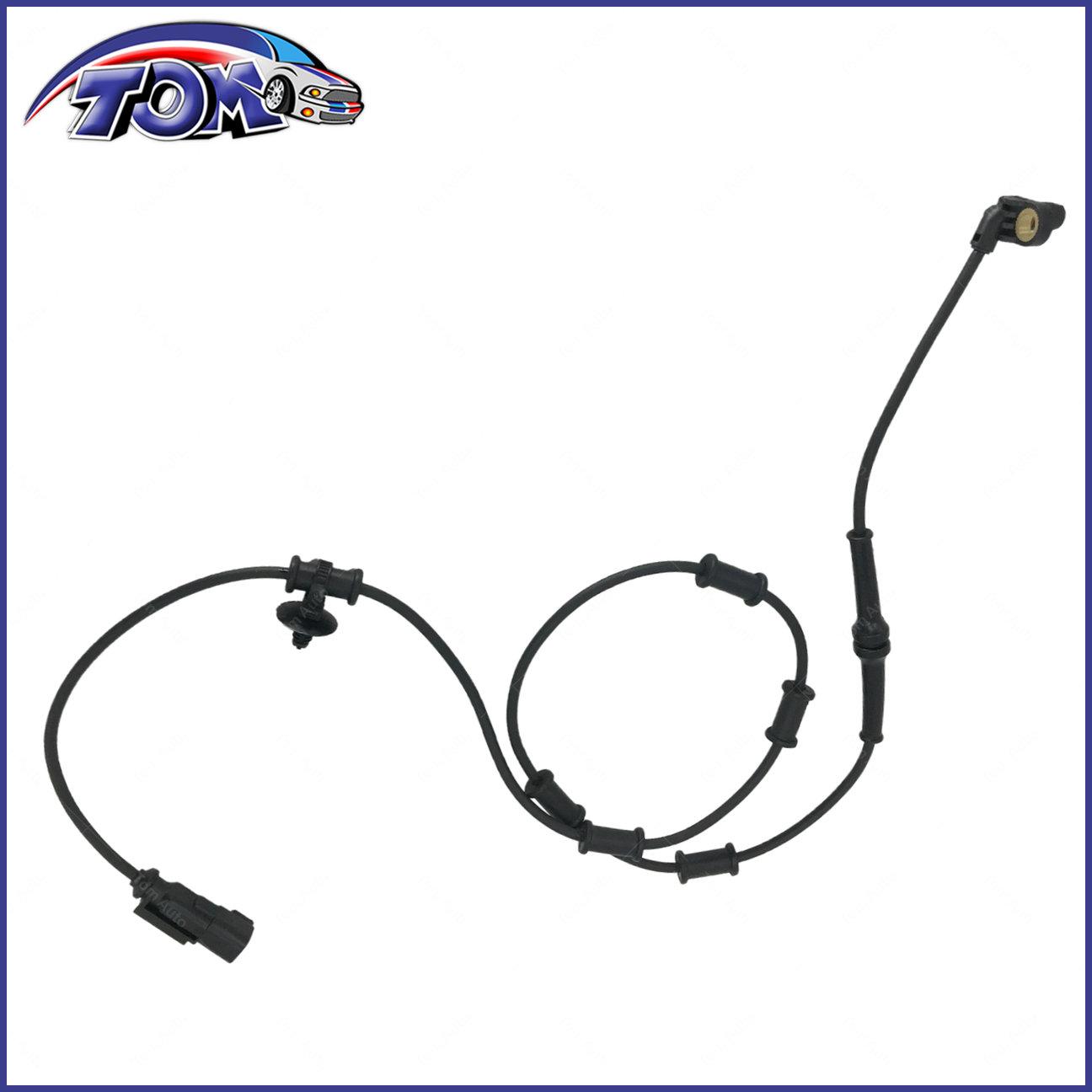 ABS Wheel Speed Sensor Front Left For 01-06 Hyundai Elantra 970-806