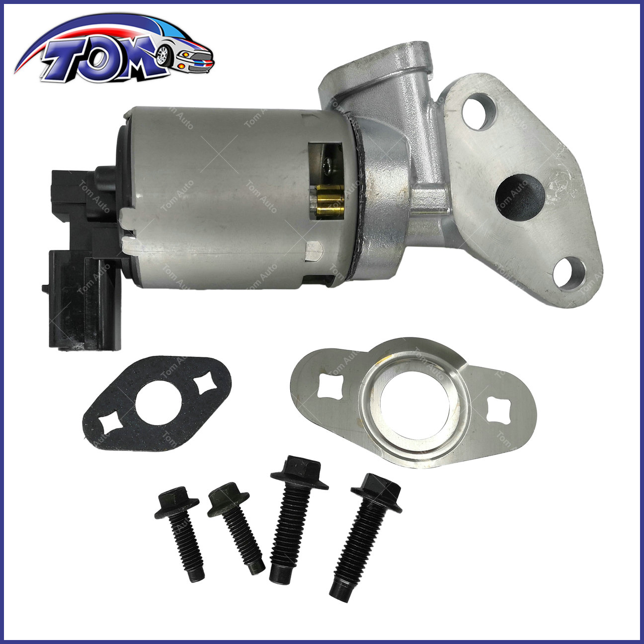 2006 town & country egr valve