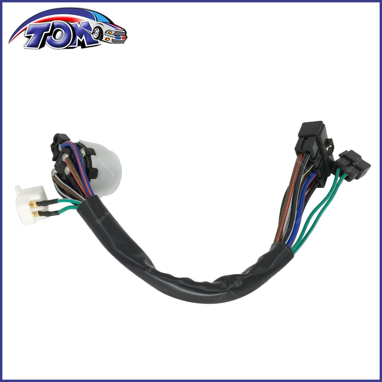 Brand New Ignition Switch For Toyota Pickup 4Runner Van 8445035060