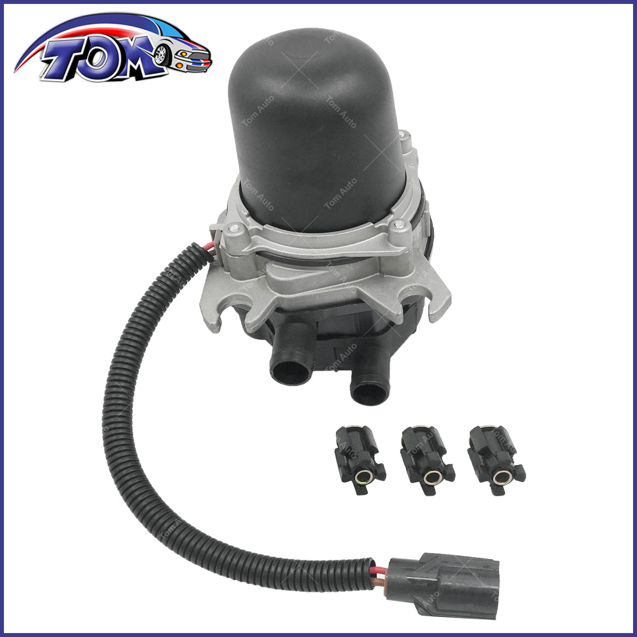 Secondary Air Injection Pump for Ford Mustang 3.8L Lincoln LS 3.0L XR3E9A486AA