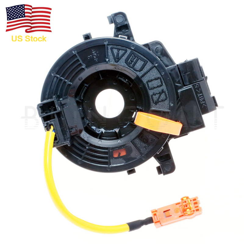 84306-0K021 ClockSpring Spiral Cable New For Toyota 2005-2013 Hilux