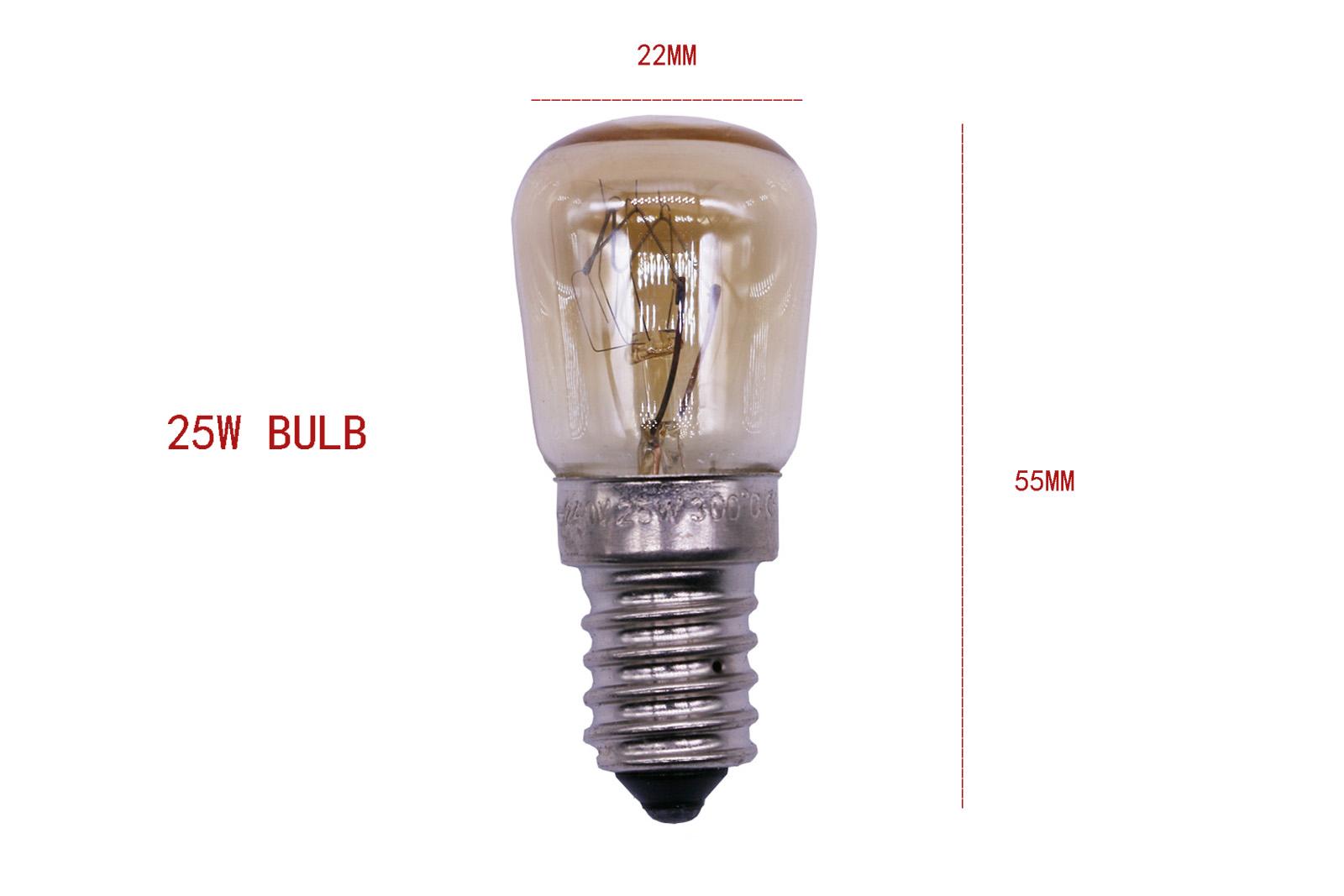 E14 15w 25w bread machine yellow light tungsten bulb high e14 15w 25w bread machine yellow light tungsten bulb high temperature resistant arubaitofo Image collections
