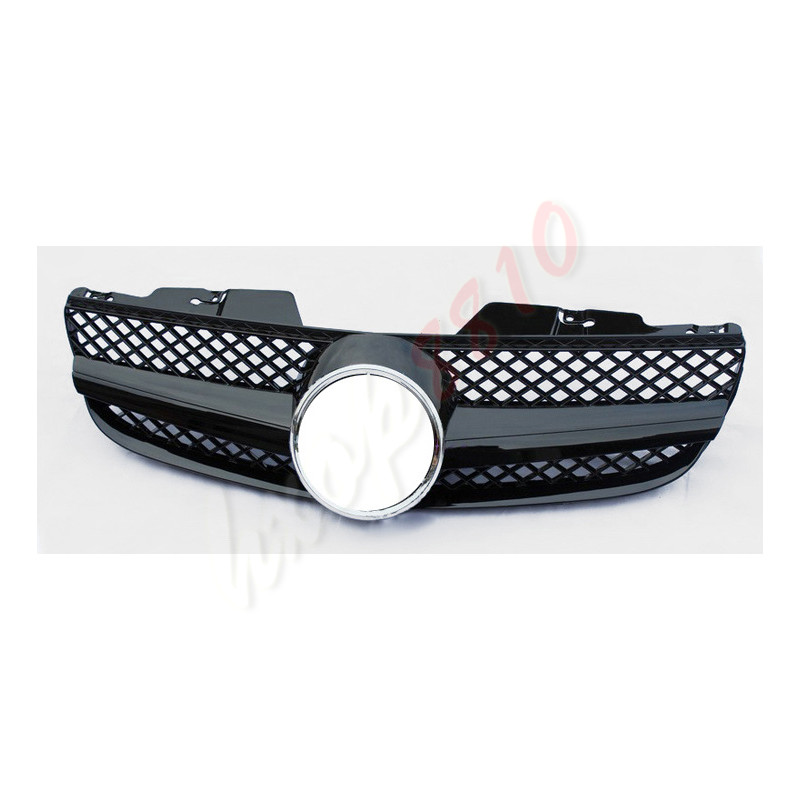 Front Grille Vent Fit For Mercedes Benz B B200 B Class