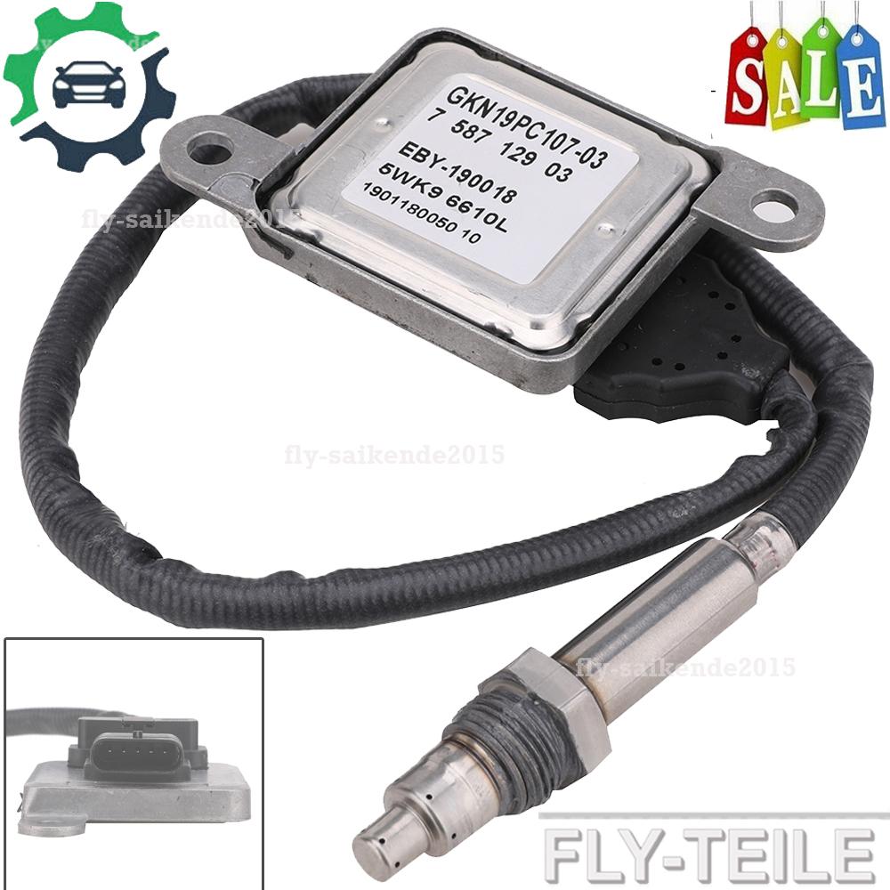 Nox Sensor Lambdasonde 1178 7587129 5WK9 6610 Für BMW N53 325i 330i 525i 530i DE