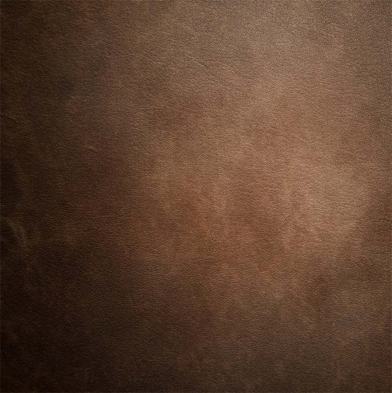 Pure Color Retro Dark Brown Photography Background 10x10ft