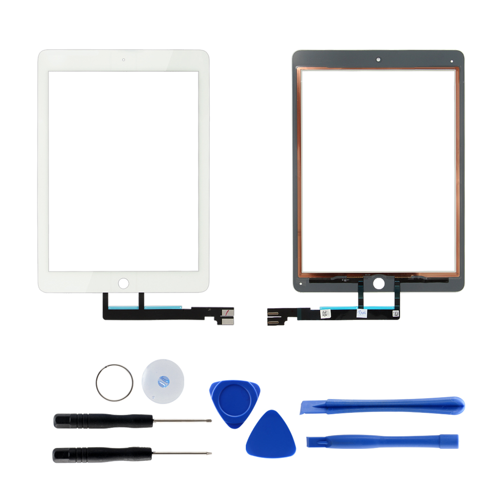 Touch Screen Digitizer Replacement For iPad Pro 9.7 A1673 A1674 A1675