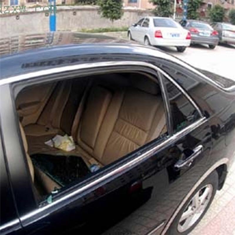 Details about Fake Solar Car Alarm Led Light Security System Warning  Anti-Theft Flash Blinking