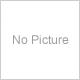 "2pcs 5/"" medium  Rainbow Bowknot Hair Bows w// Clip Hairgrips for Girls"
