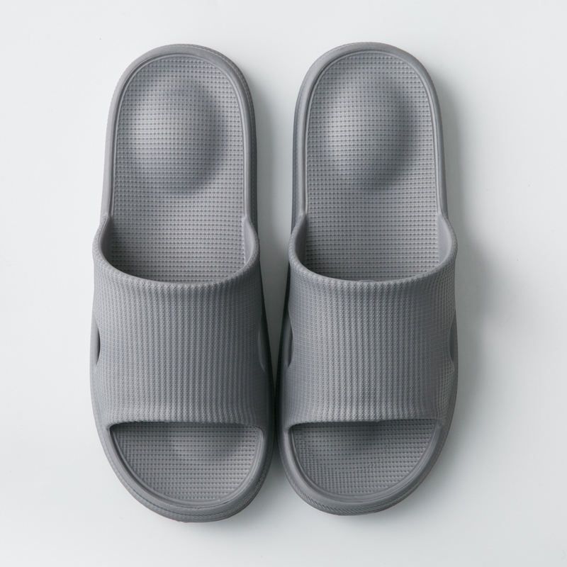 7b211047efc14 Womens mens Bath Shower Slippers Non-slip Flip Flops Sandals Slide Platform  Pool Shoes Sandels Unisex