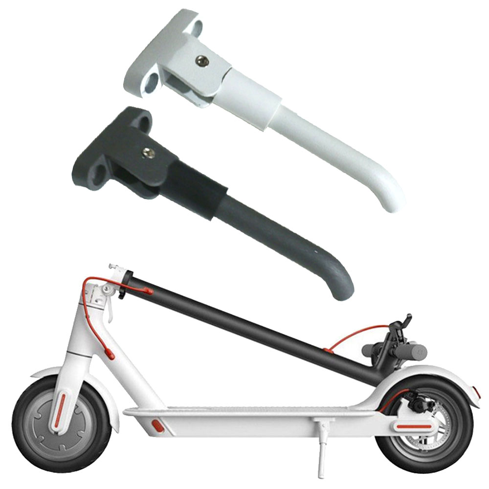 Scooter Parking Stand Kickstand For Xiaomi Mijia M365 Electric Scooter U6E5