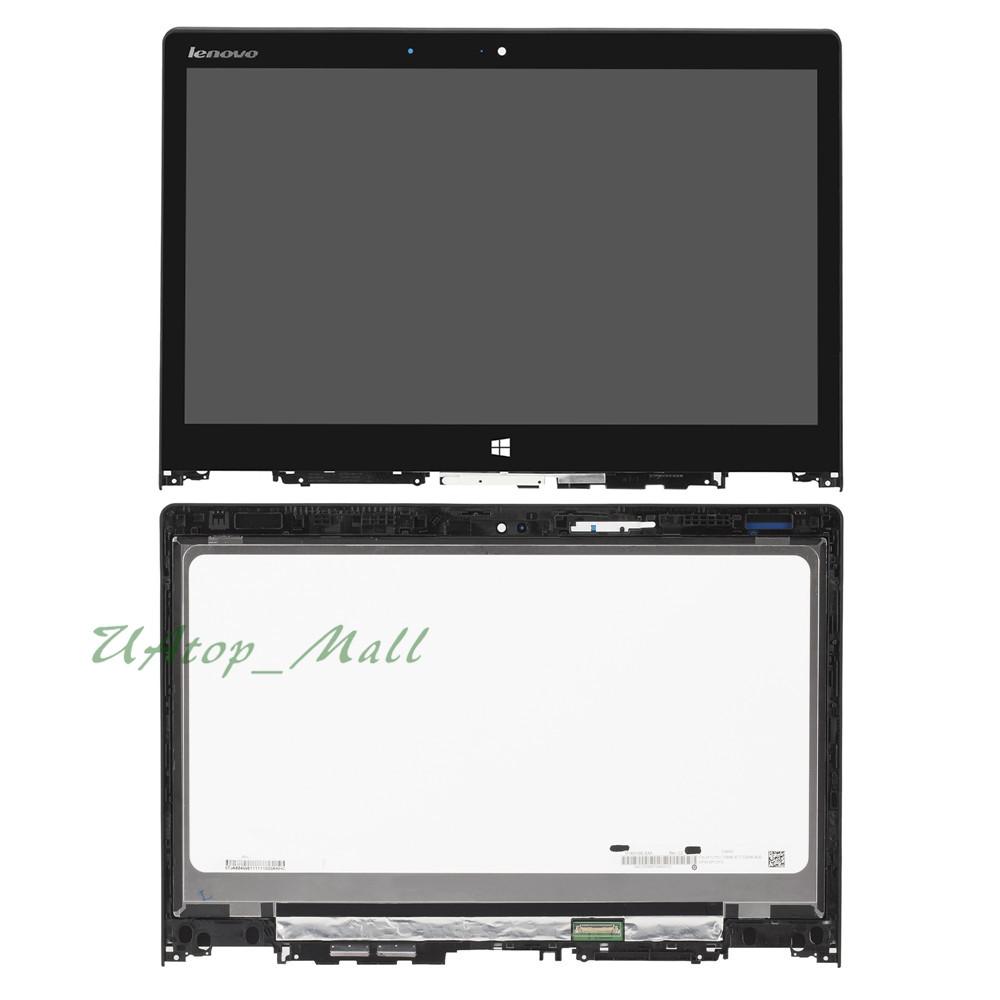 "Lenovo Yoga 710-14ISK 14/"" WUXGA Touch LCD Screen Digitizer Assembly"