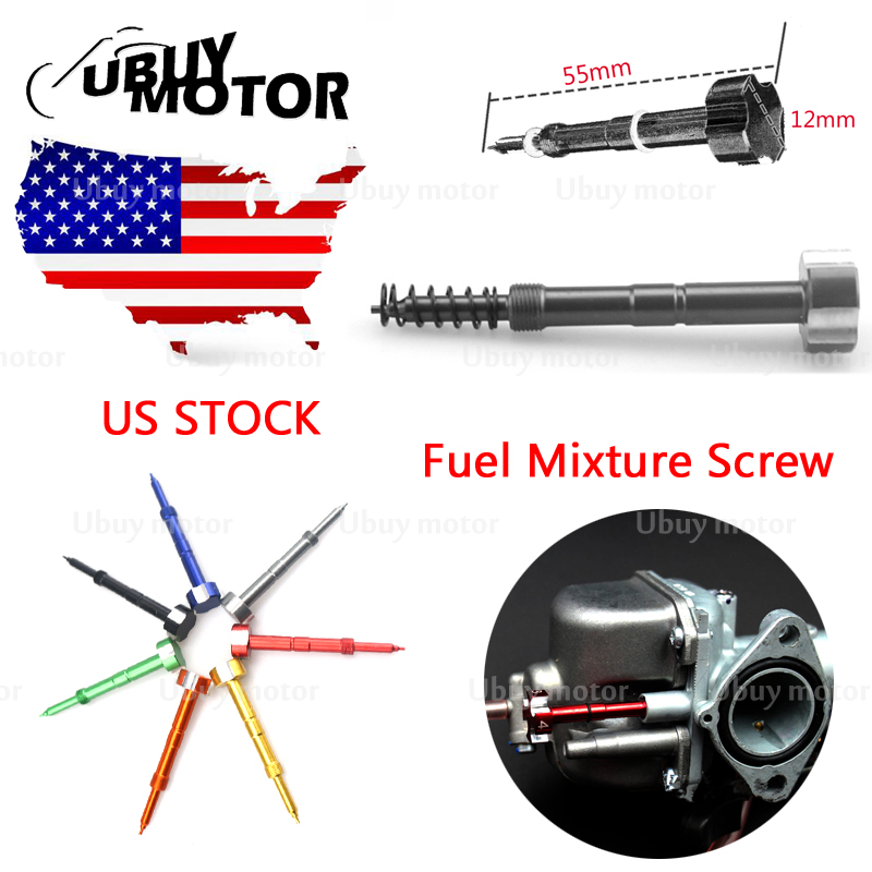 Details about Motorcycle Fuel Mixture Screw Adjuster For Honda CRF150X  CRF250X CRF450X CRF450R