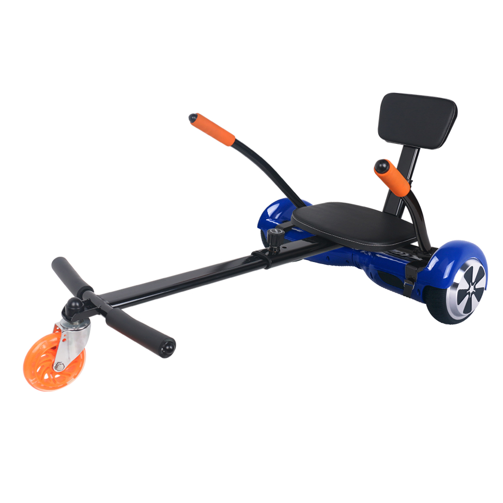 smart hoverboard hovercart electrique trottinette skate. Black Bedroom Furniture Sets. Home Design Ideas