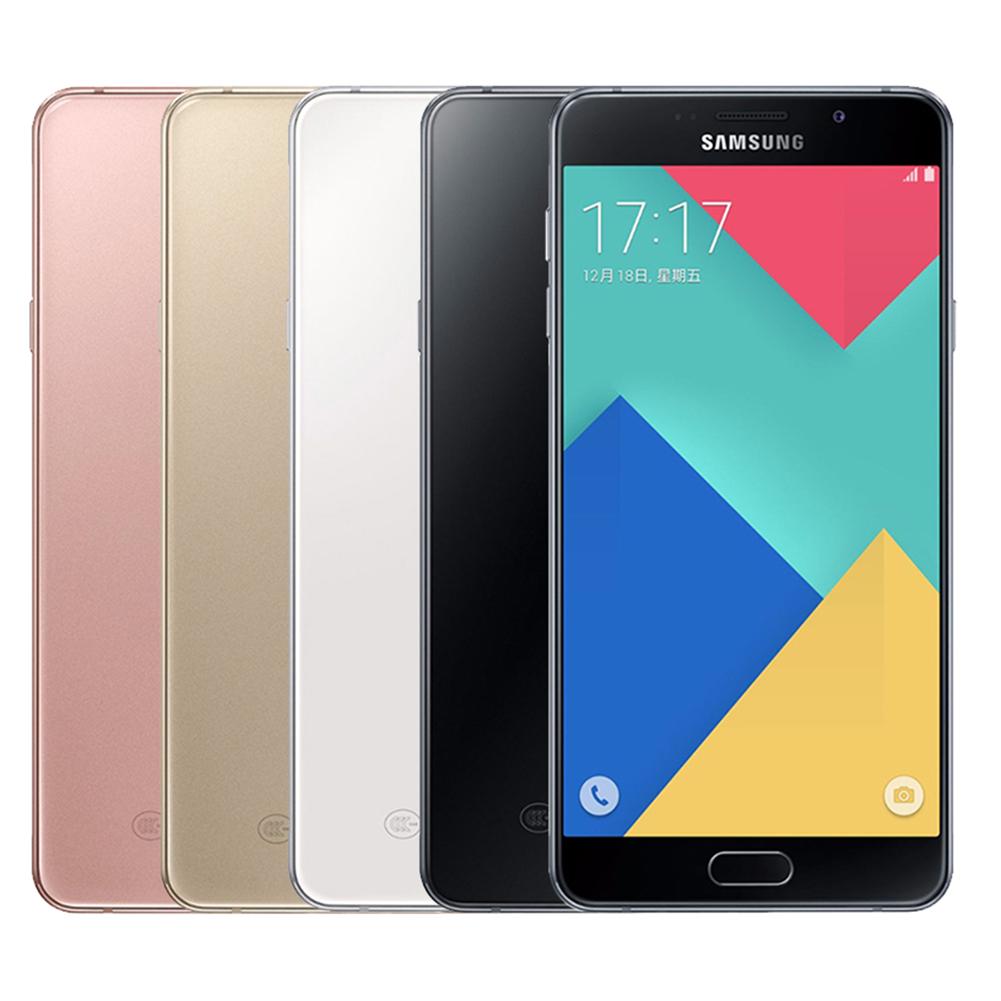 Original Samsung Galaxy A7 2016 A7100 Duos 55 Unlocked Smartphone 3gb Ram