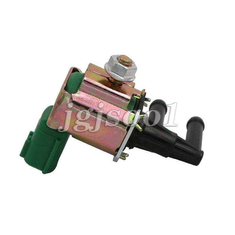 Vapor Canister Purge Cut Valve Solenoid Fit for Nissan Altima Maxima 14930-9E010