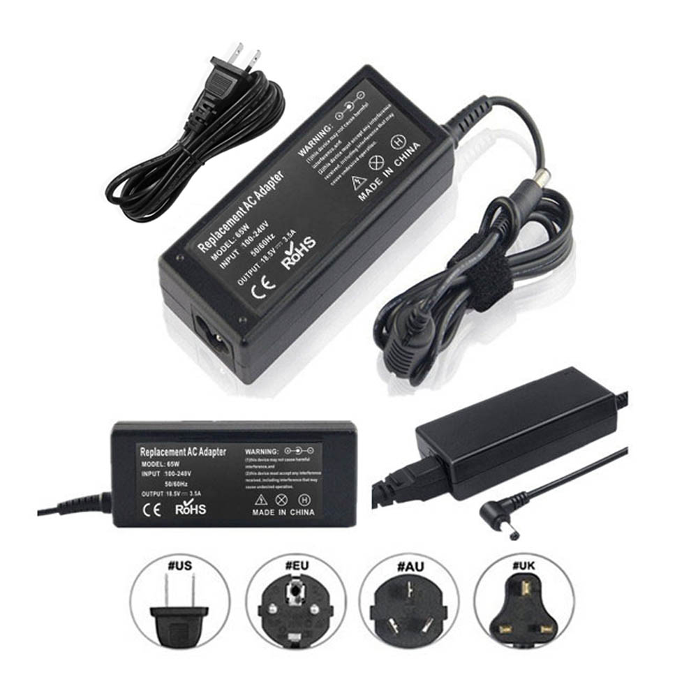 65w Ac Adapter Charger For Hp Pavilion G4 G5 G6 G7 Laptop Power Laptops Dc Cords Of Dell With Shortcircuit Supply Cord