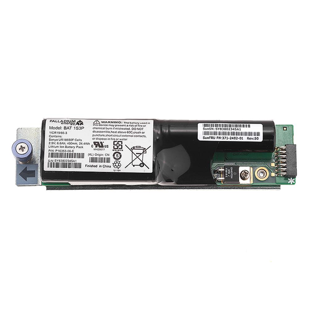 Brand NEW IBM 59Y5260 DS5020 Battery 81Y2432 371-4676 1 year warranty