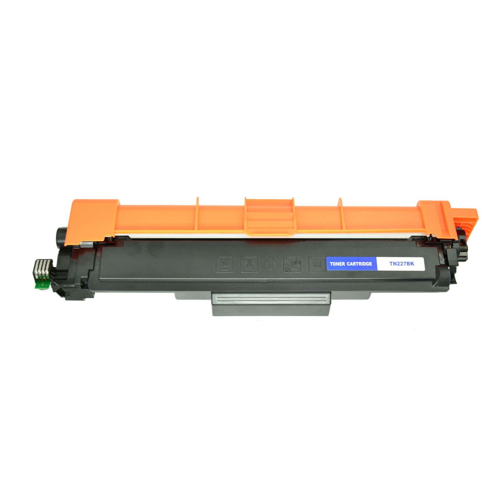 TN227 BK CY YL MG Toner Cartridge For Brother MFC-L3750CDW HL-3230CDW W// Chip