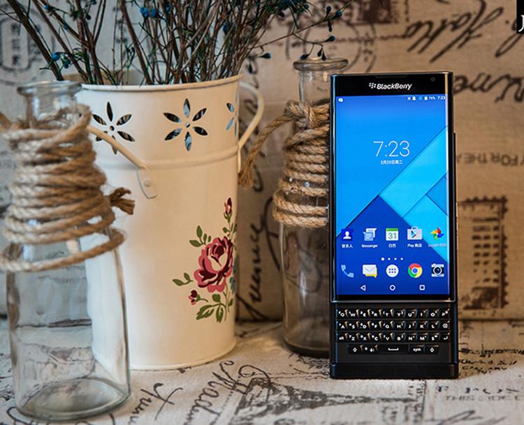 Details about BlackBerry Priv STV100-2 32GB 4G LTE Unlocked GSM+VERIZON  Android Smartphone