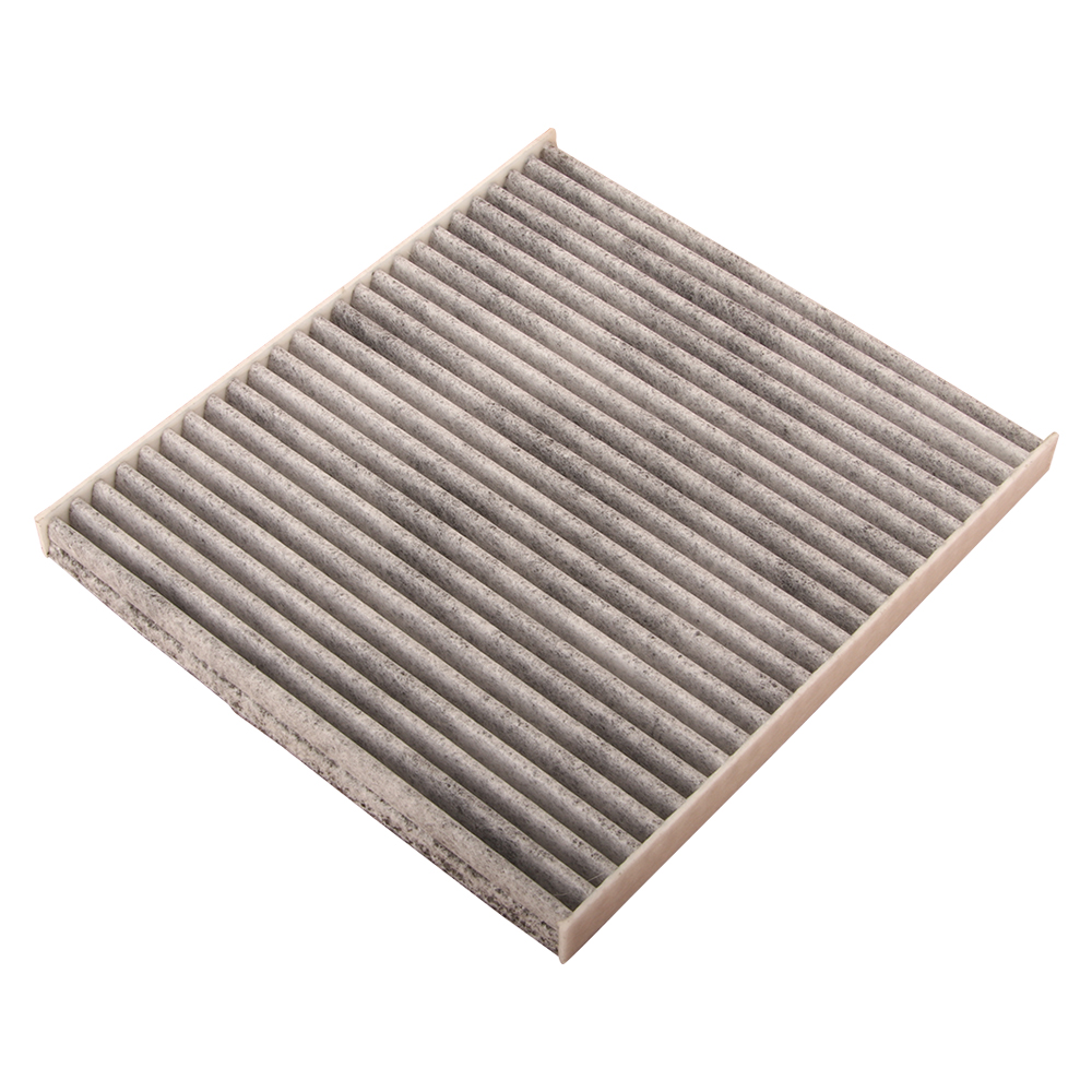 Tucson Rio Veloster Rondo KIA Accent Forte Genesis Coupe POTAUTO MAP 1045C Replacement Activated Carbon Car Cabin Air Filter for HYUNDAI Sportage CF10709